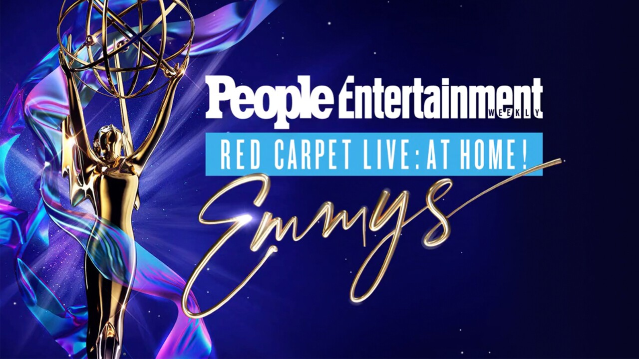 Emmy Awards 2020 Red Carpet Livestream: Watch Here