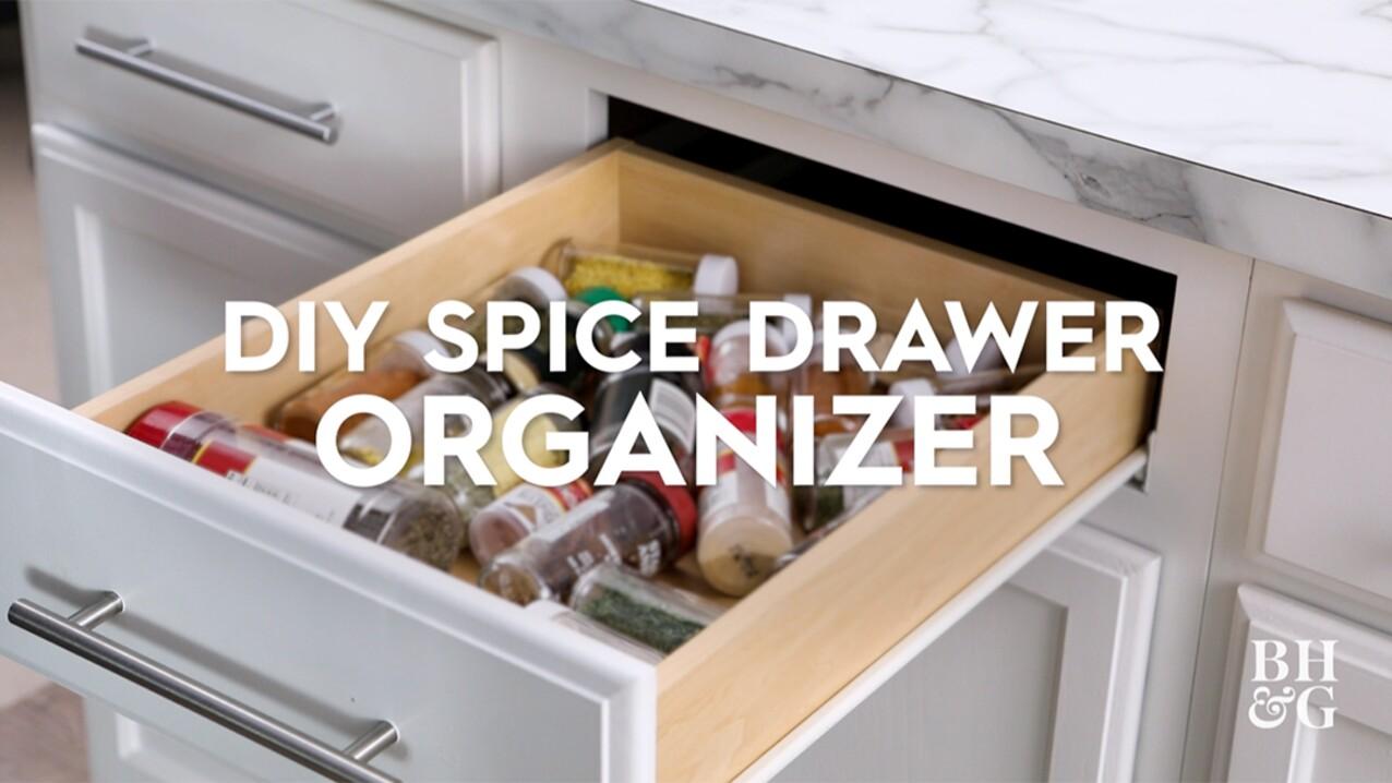 Drawer Kitchen