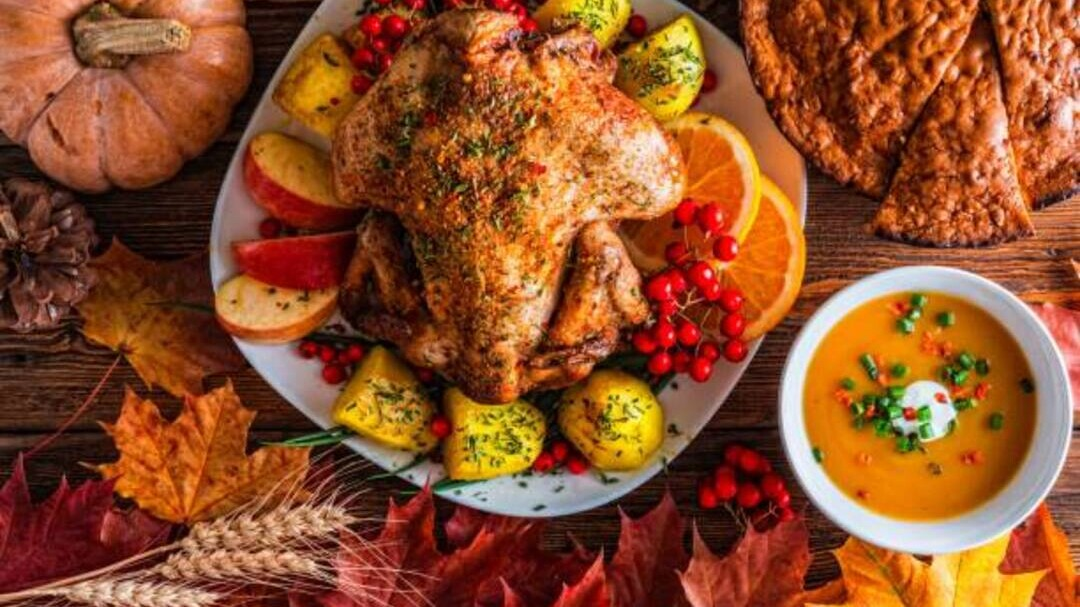 The Cdc Just Updated Its Thanksgiving Safety Guidelines Here S What You Need To Know Better Homes Gardens