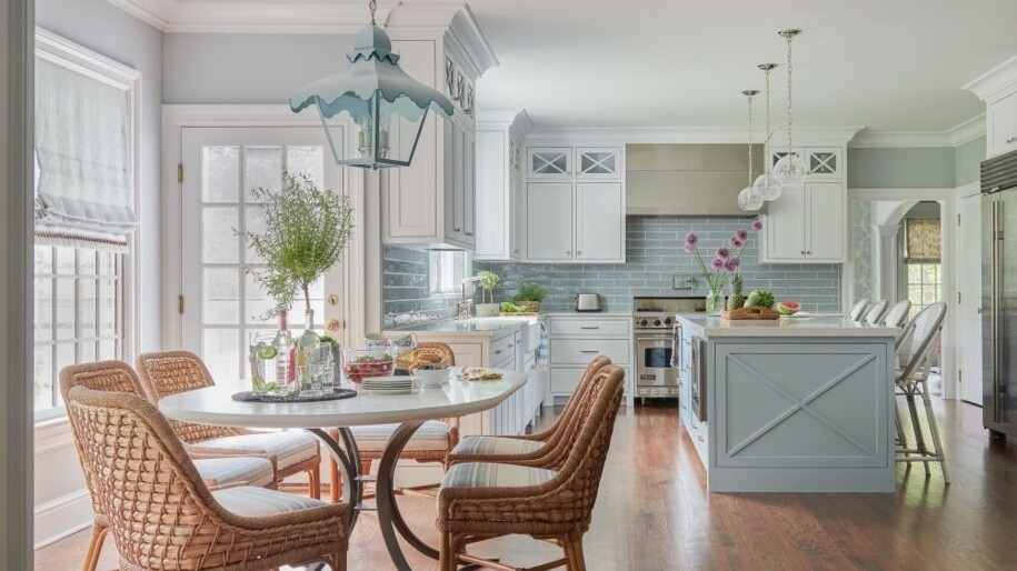 Top Light Blue Paint Colors Used Again And Again By Interior Designers Better Homes Gardens