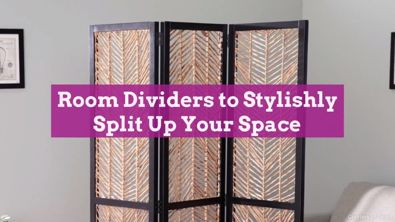 Room Dividers To Split Up Your Space Better Homes Gardens