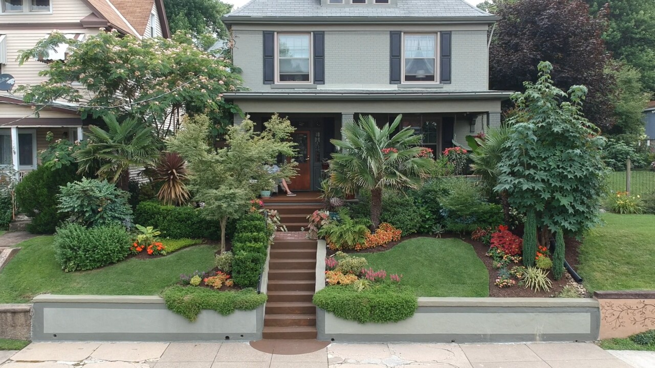 Better Homes Gardens 2019 America S Best Front Yard Contest