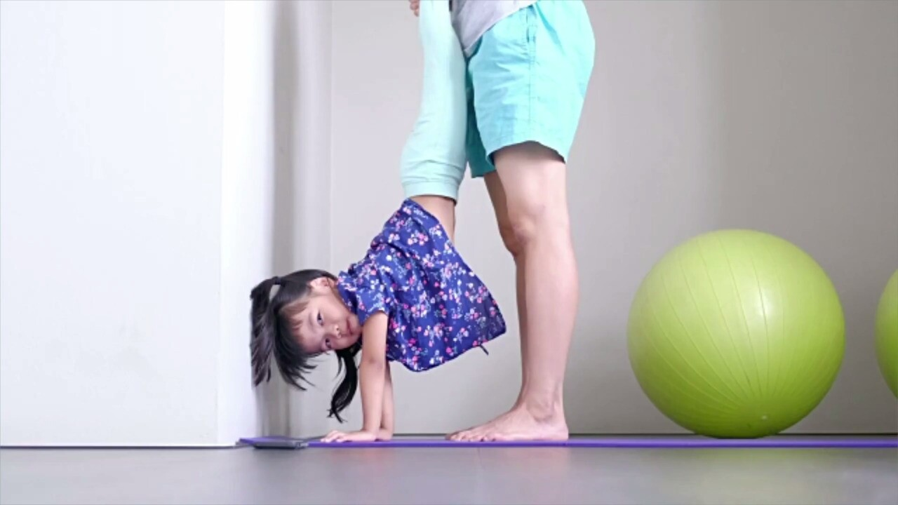 16 Strength Training Exercises For Kids Parents