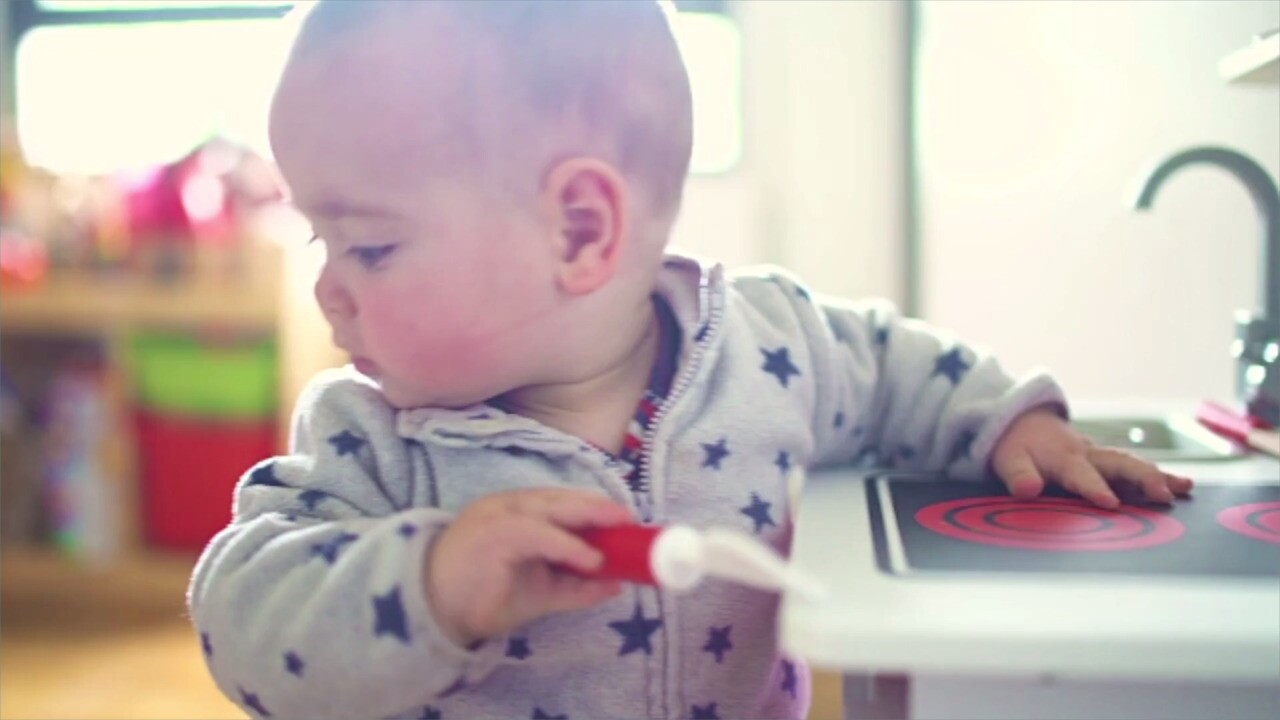 Fun Learning Activities For 1 Year Olds