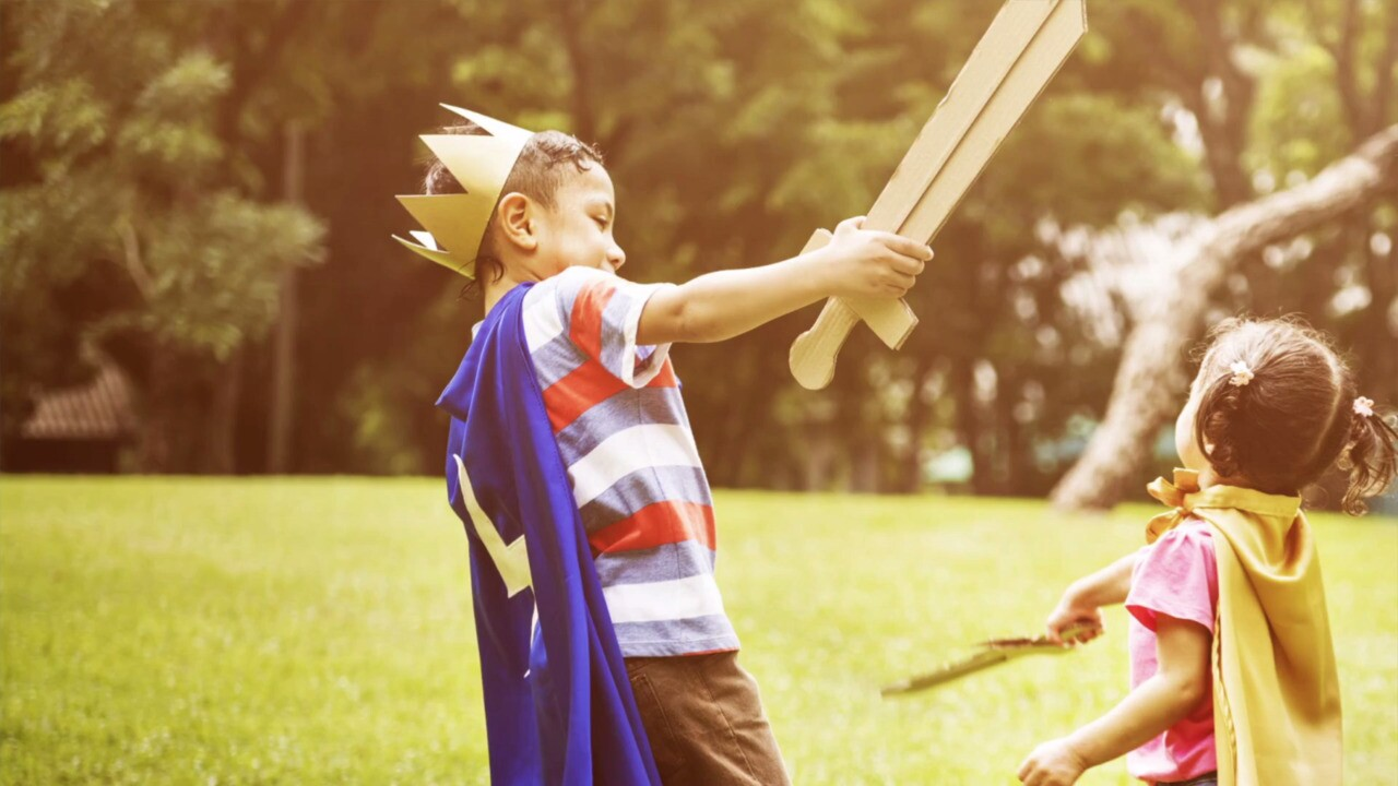 5 Childhood Qualities That Adults Really Lack