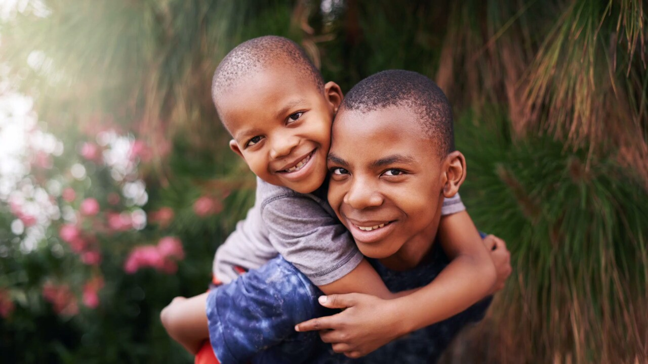 Sibling Love Why You Should Celebrate National Siblings Day Parents