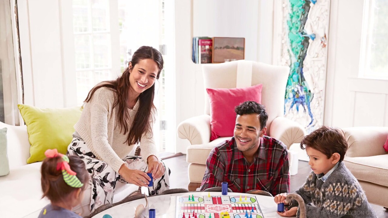 4 Little Ways To Build Kids Social Skills At Home Parents