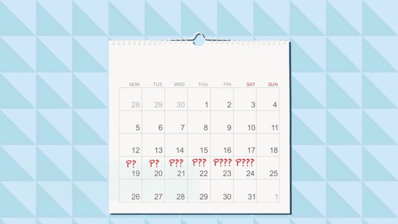 7 Reasons for a Missed Period After Stopping Birth Control | Parents