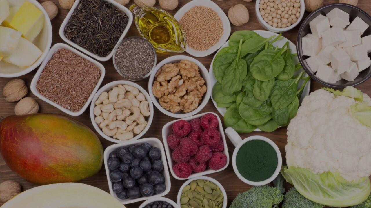 mediterranean diet on gut health