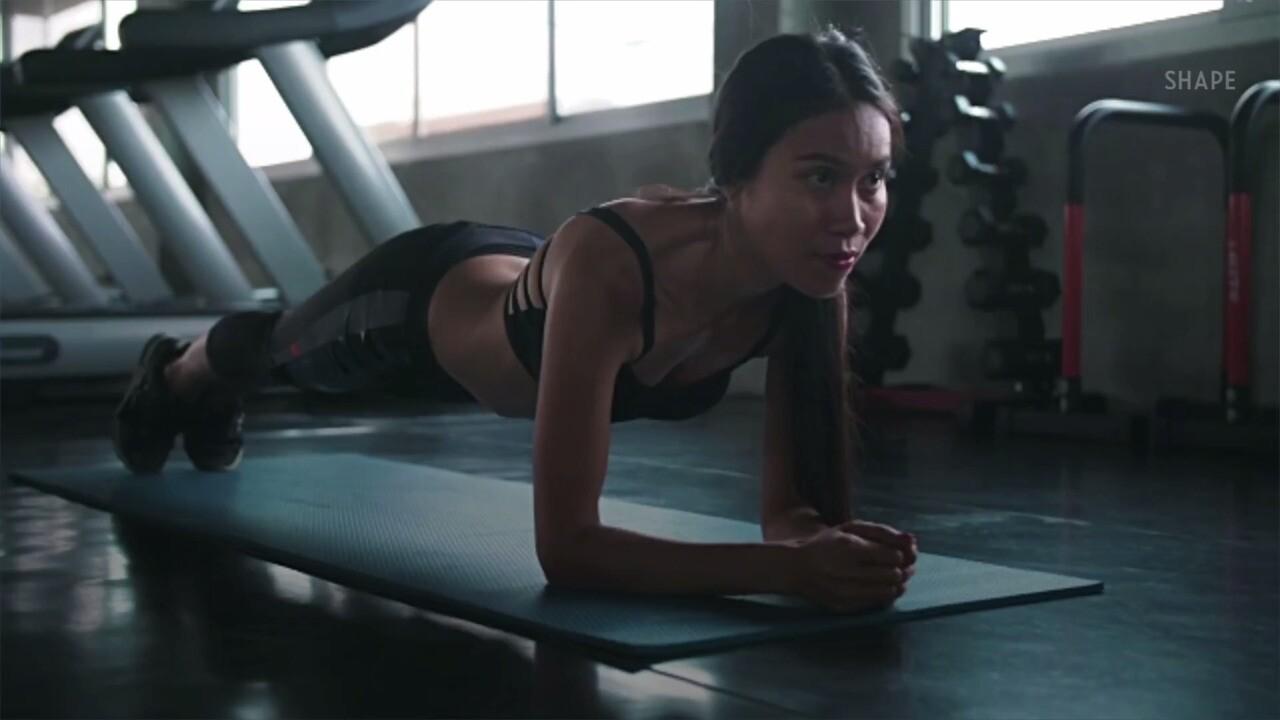 Do Ab Workouts Really Work Shape