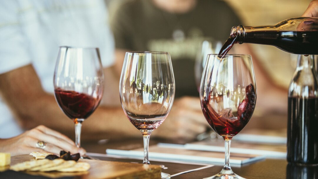 The Art of Wine Tasting – More Than Just Sipping!