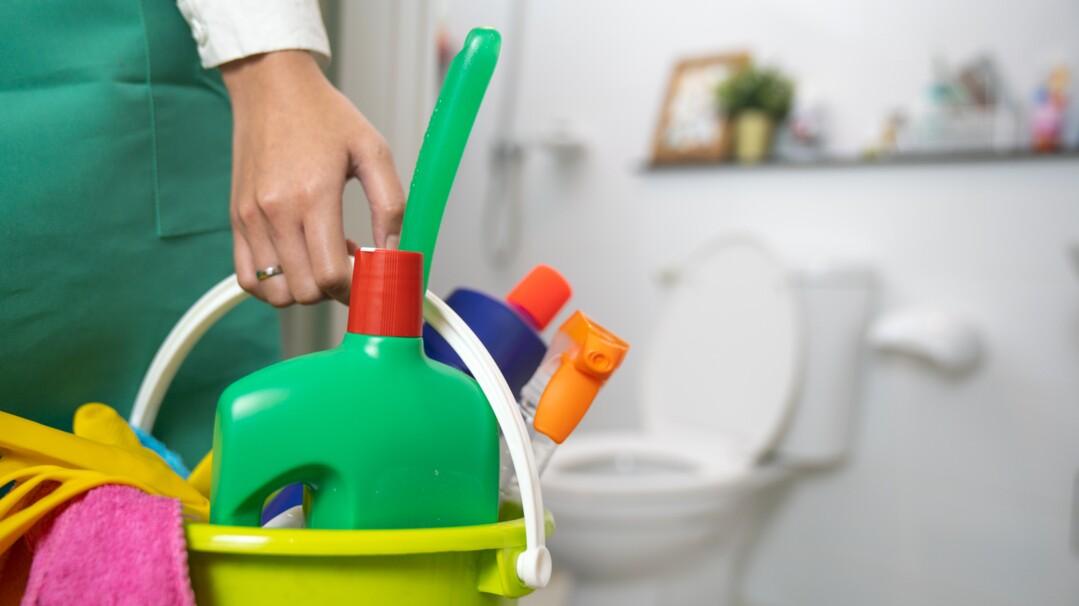 How Often Should You Deep Clean Your Bathroom Martha Stewart