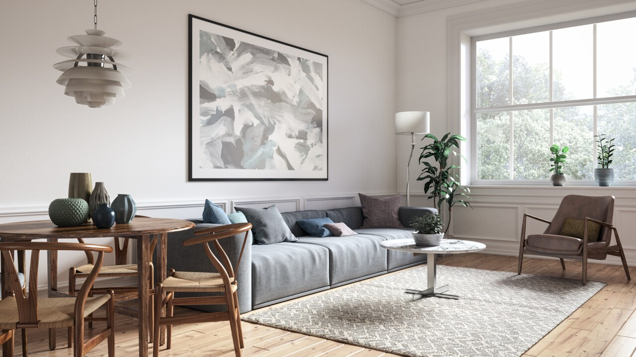 How To Arrange Your Furniture To Give Your Home The Best Flow Martha Stewart