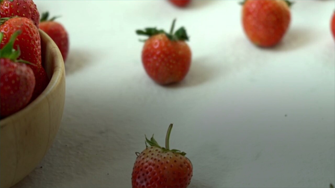 How To Grow Strawberry Plants At Home Martha Stewart