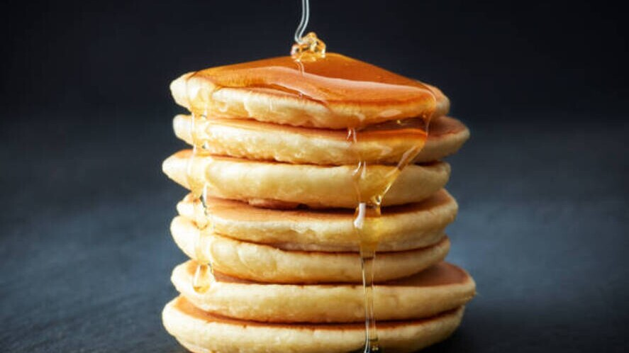 This Is Why People Eat Pancakes On Fat Tuesday Martha Stewart