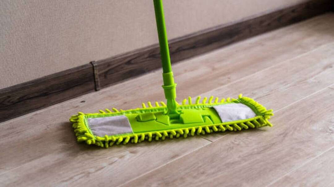 How To Seriously Deep Clean Your Kitchen Floor Martha Stewart