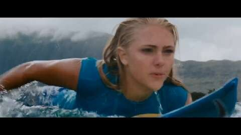 Soul Surfer Trailer Big Waves A Shark Attack And Carrie Underwood S Movie Debut Exclusive Ew Com
