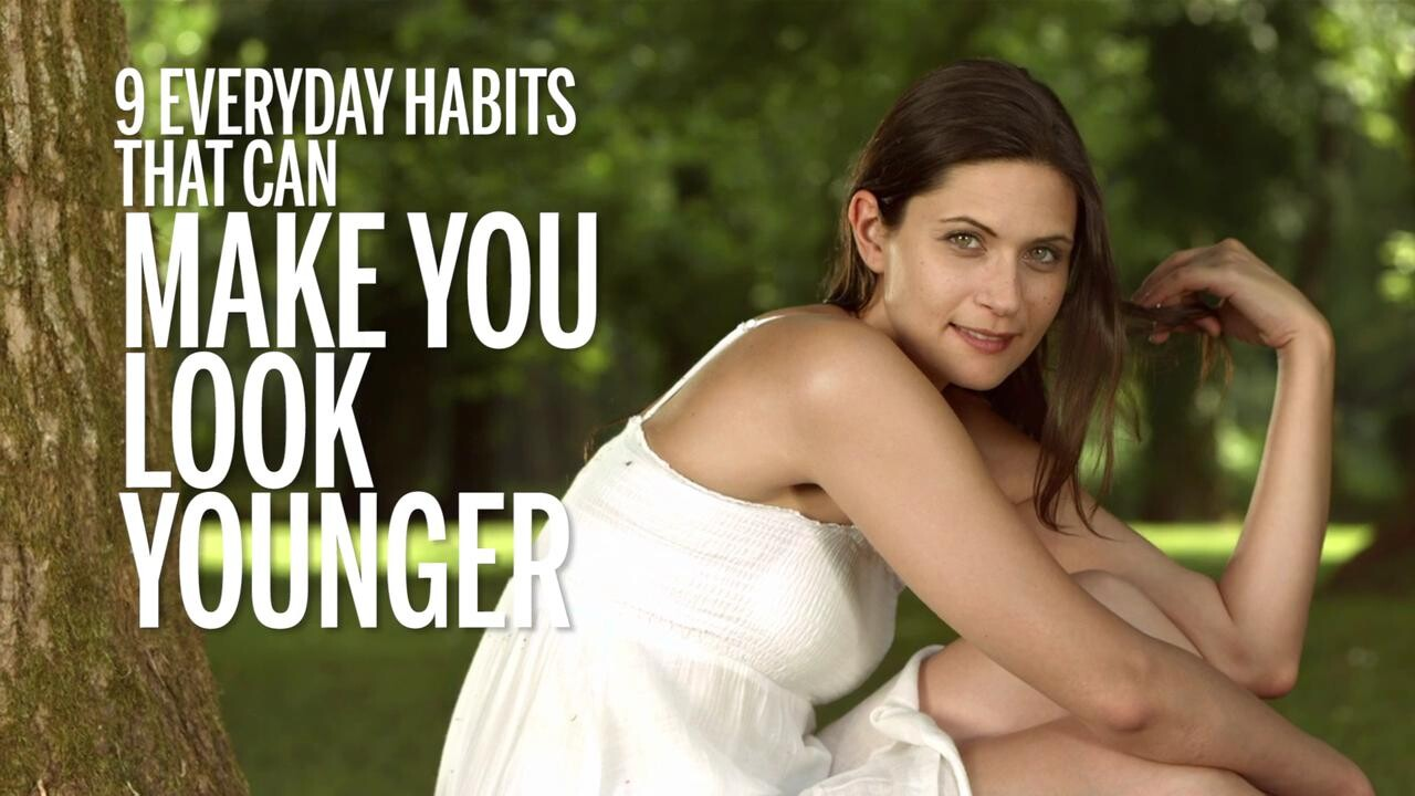 Best Anti Aging Tips Of All Time Health Com