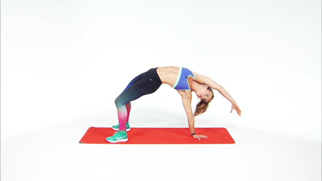 33 Best Stomach Exercises For Strong Abs Health Com