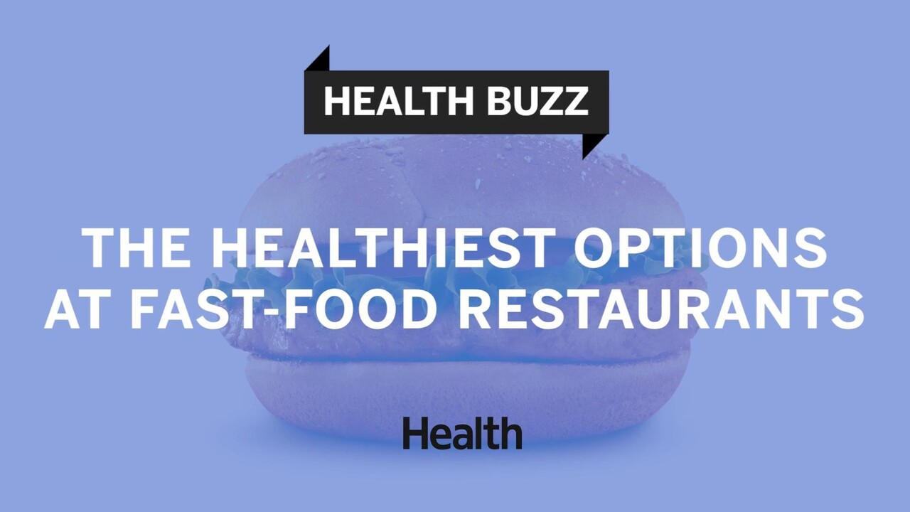 24 things you should never order when you eat out health com
