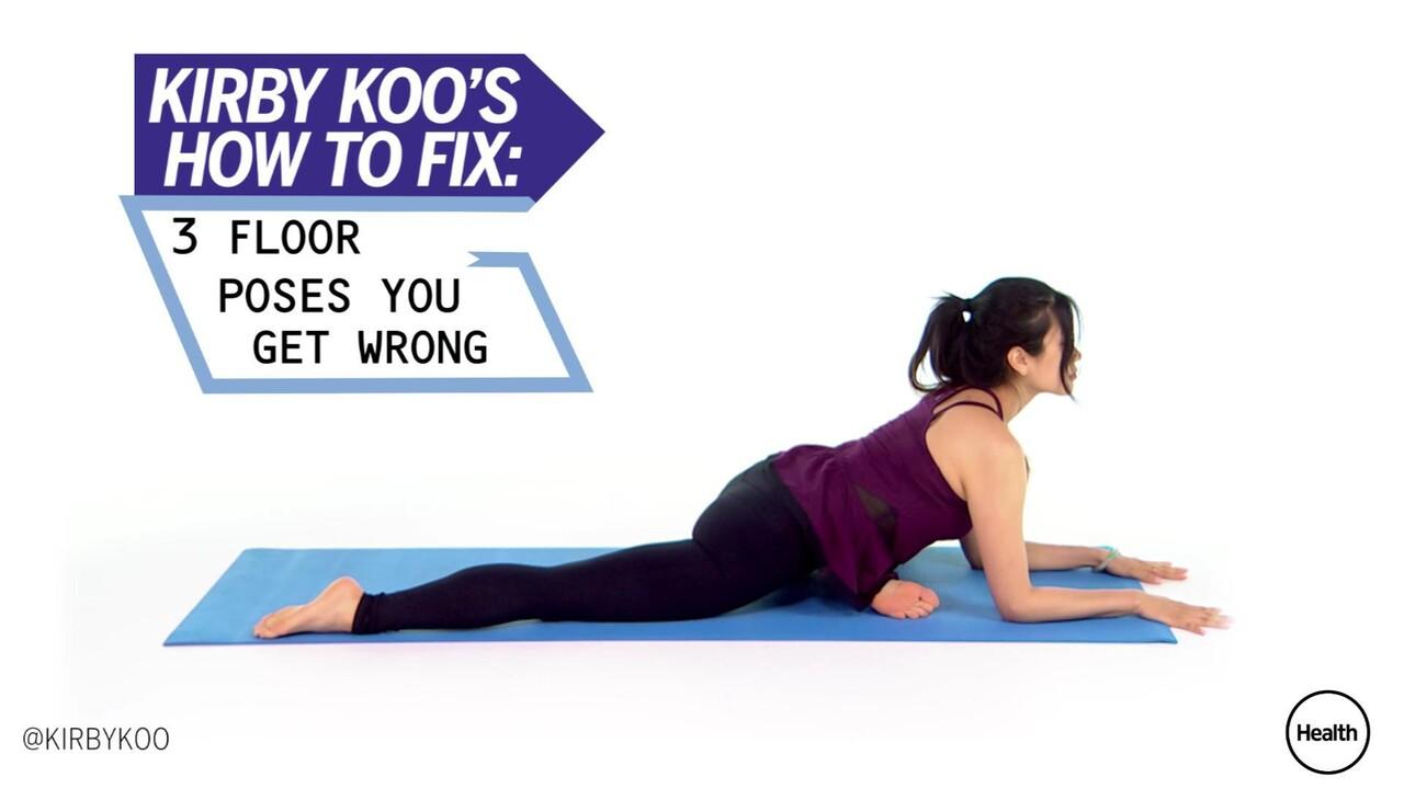 Flexibility 50