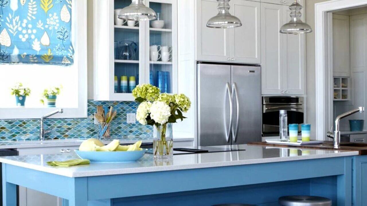 White Kitchen Design Ideas Better Homes Gardens