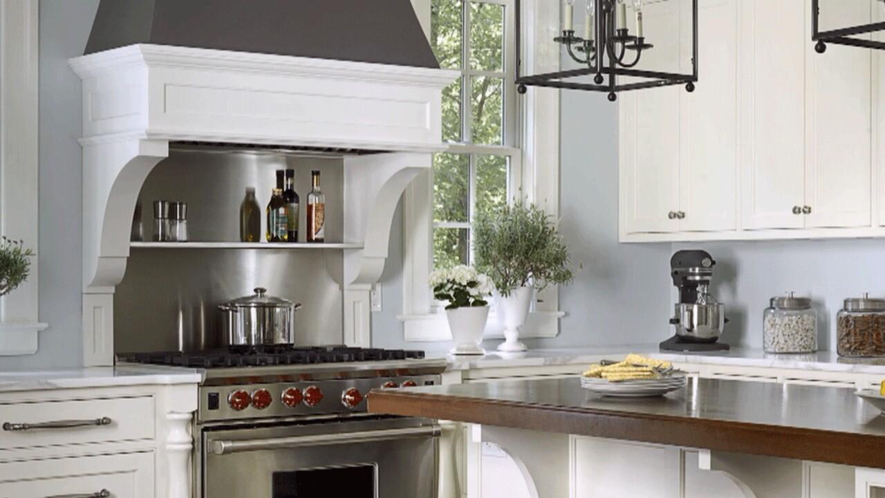Popular Kitchen Paint Colors Better Homes Gardens