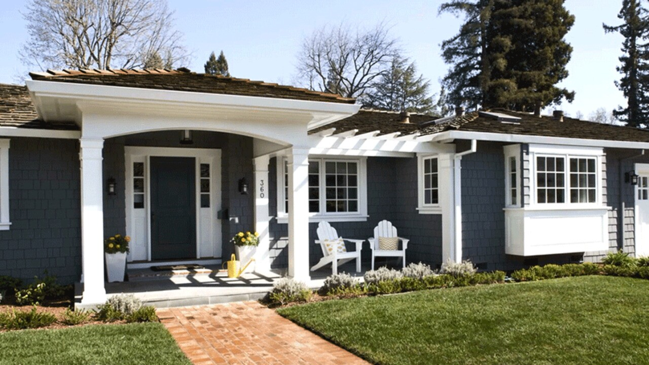 The History and Science of Transform Your Home's Exterior