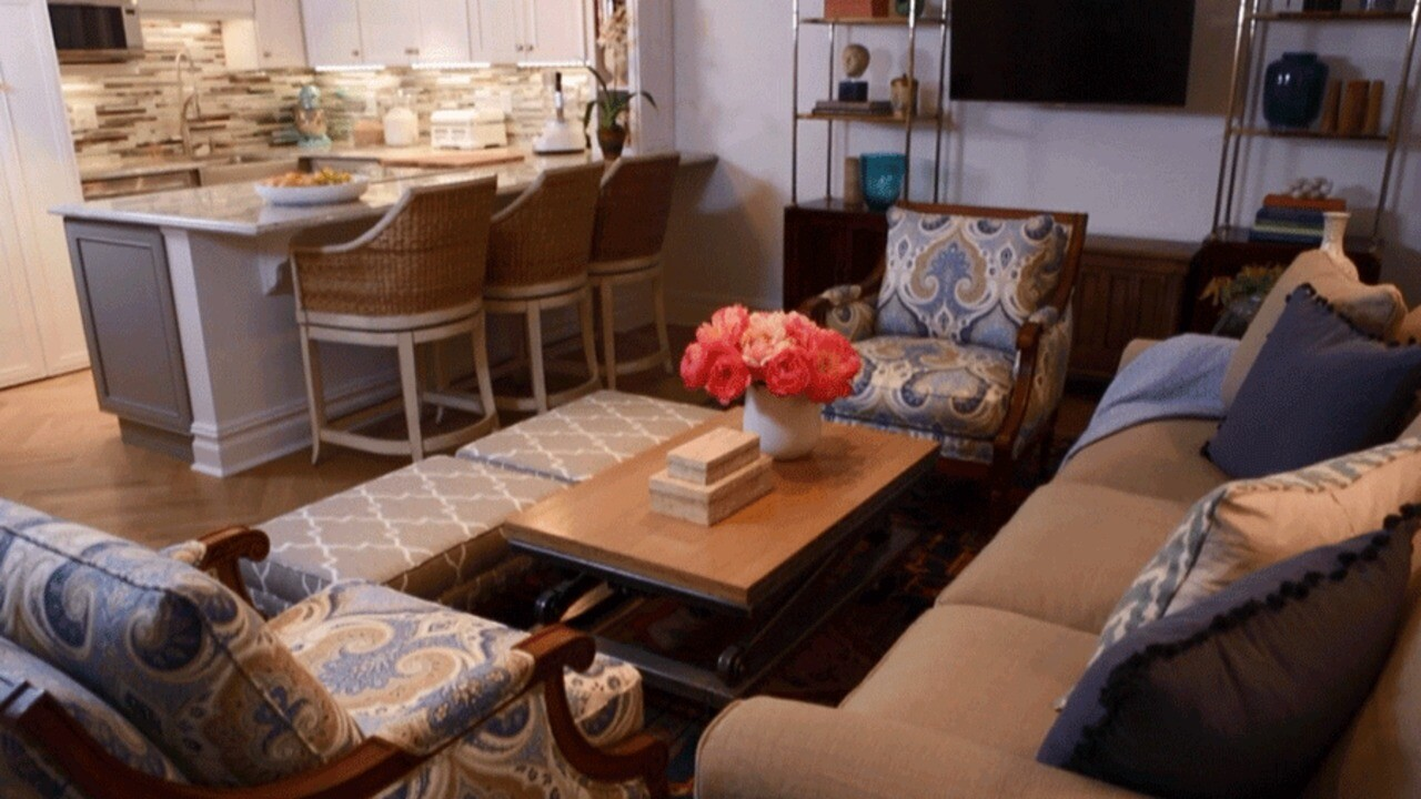 Furniture-Arranging Mistakes and How to Fix Them   Better Homes & Gardens