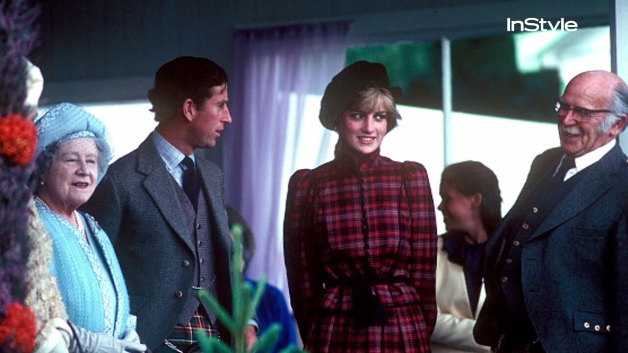 how princess diana spent christmas after her split from prince charles instyle princess diana made a royal faux pas during her first christmas with the family