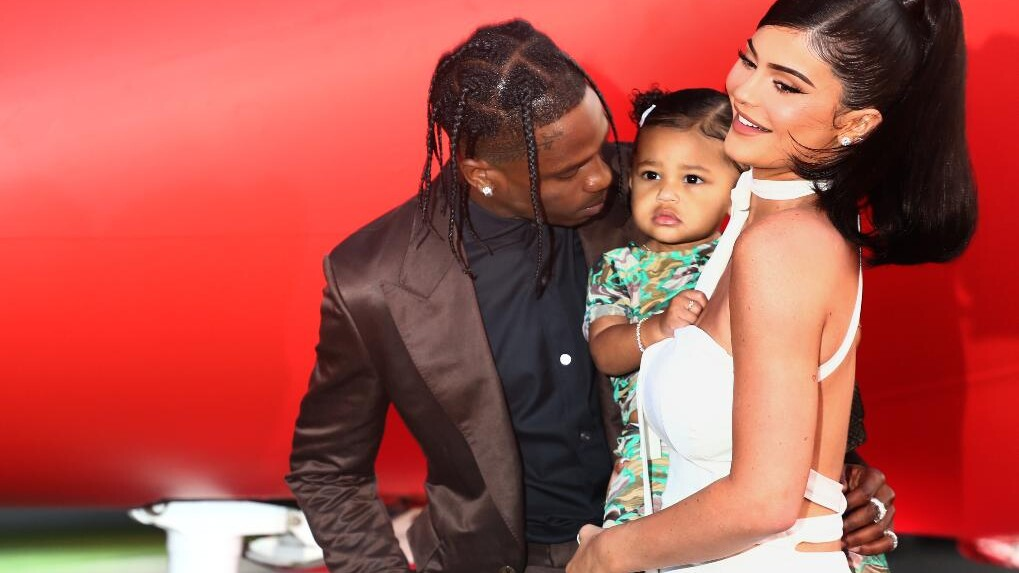 Kylie Jenner On Plans For a Second Child and Her Relationship With Travis  Scott | InStyle