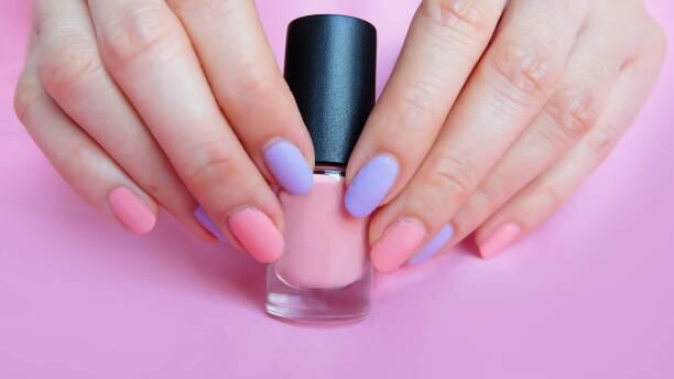 10 Best Summer Nail Colors Of 2020 Nail Polish Colors And Trends For Summer Instyle