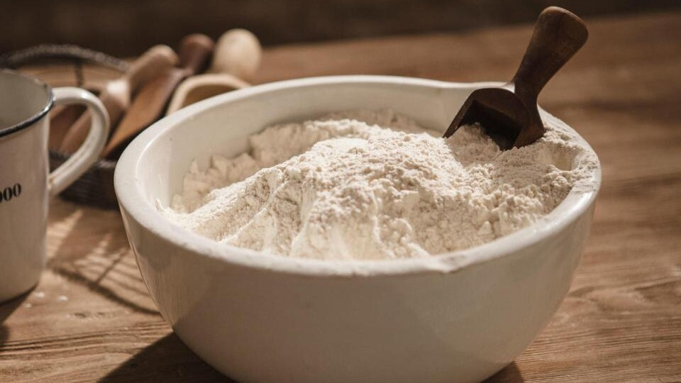 What S The Difference Between Self Rising And All Purpose Flour Myrecipes