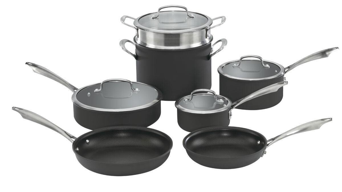 Black Friday 2019 Early Cookware Sales Myrecipes