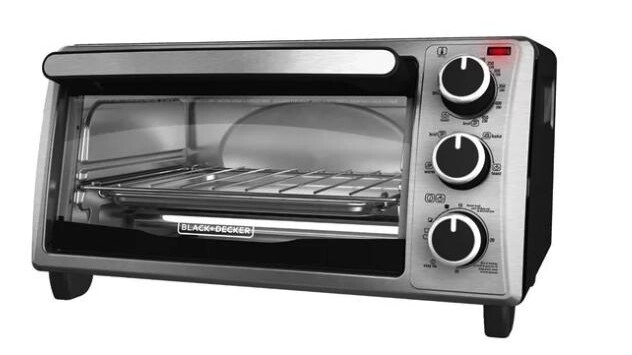 What Can You Cook In A Toaster Oven Myrecipes