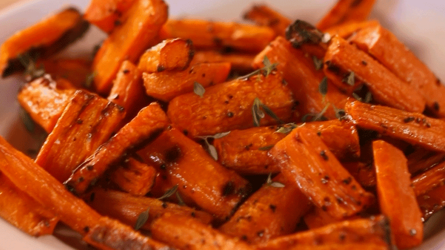 How To Cook Carrots Better Homes Gardens