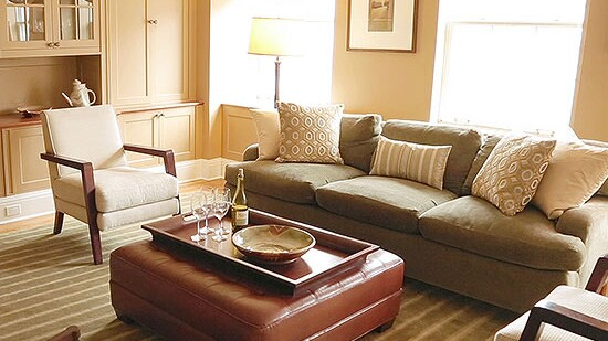 Arrange My Space Dining Room To Media Better Homes Gardens