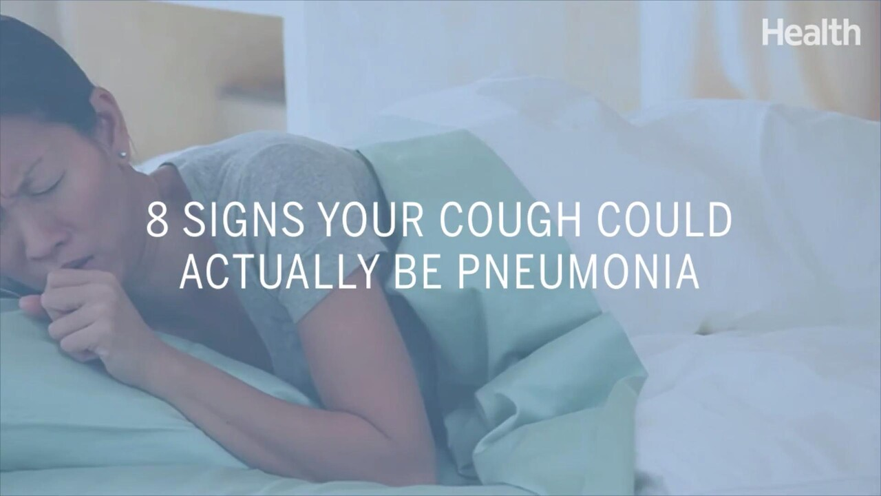 How Long Should a Cough Last? | Health.com