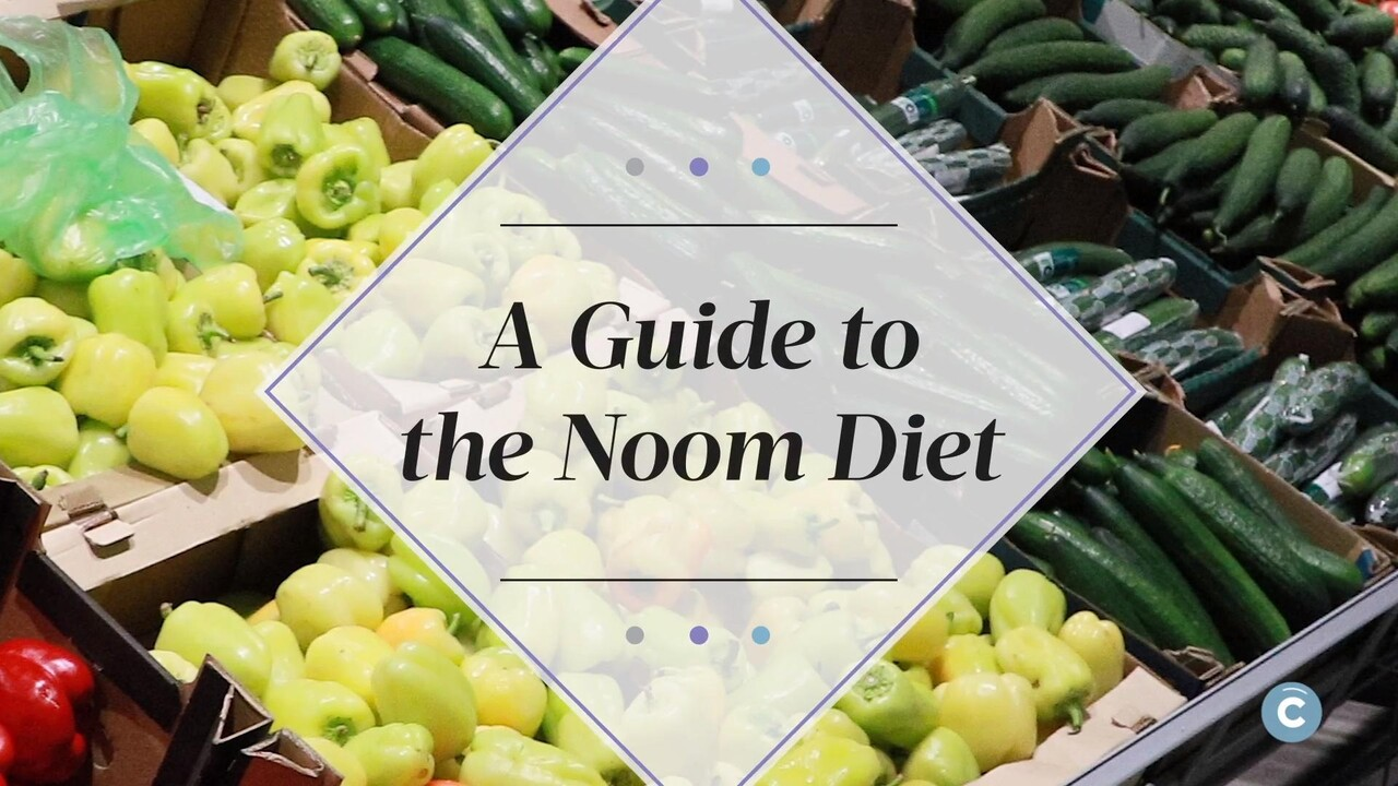 What Is the Noom Diet and Can It Help You Lose Weight? | Health.com