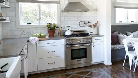 6 Ways To Slim Down Your Kitchen Cooking Light