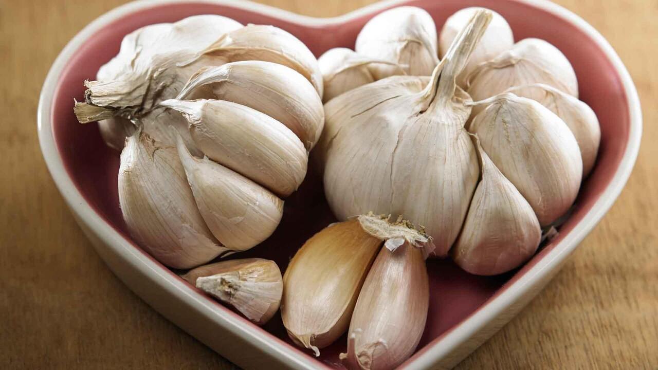el consumo regular de ajo puede reducir el riesgo de mortalidad