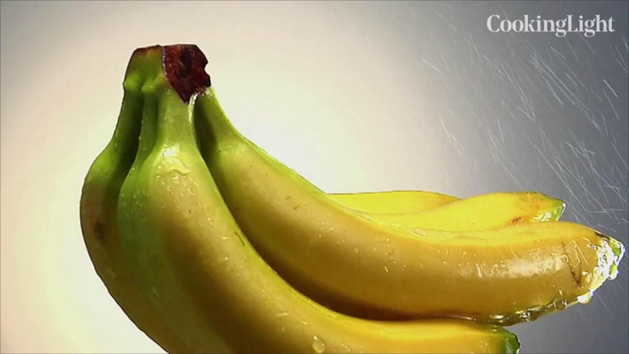 How To Store Cut Bananas So They Last Longer And Taste Their Best Cooking Light