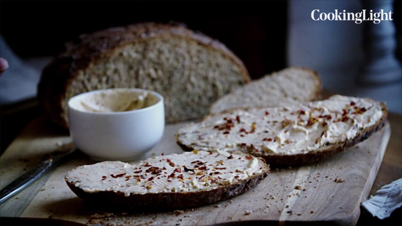 How Healthy Is Sourdough Bread Cooking Light