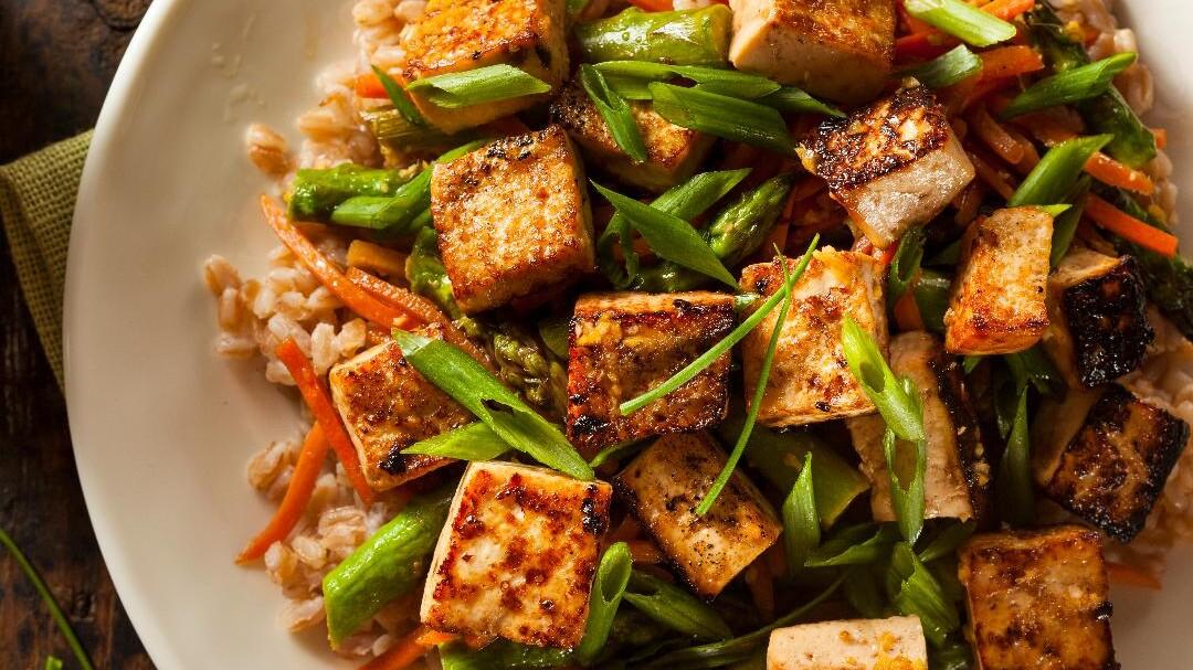is tofu diet friendly