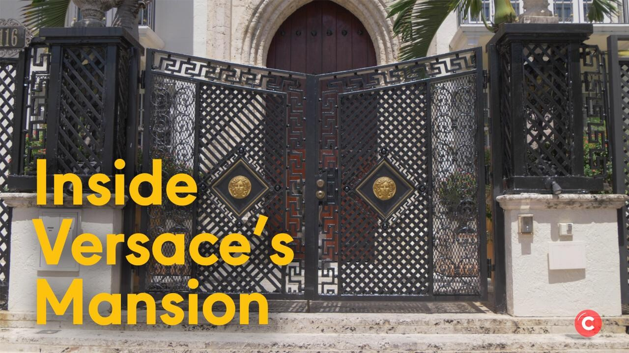 Versace Mansion Where Designer Was Murdered Now A Celeb Favorite Hotel People Com