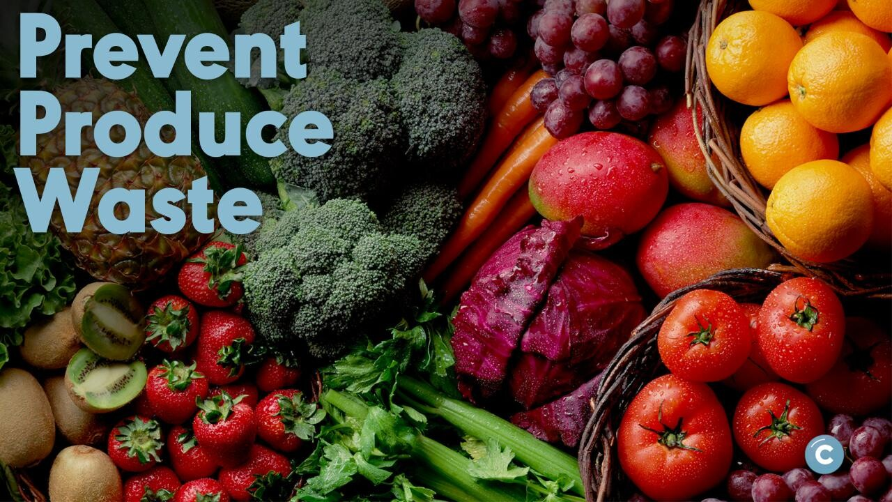 Fresh Ideas For Storing Produce So You Don T Waste A Dime Better Homes Gardens