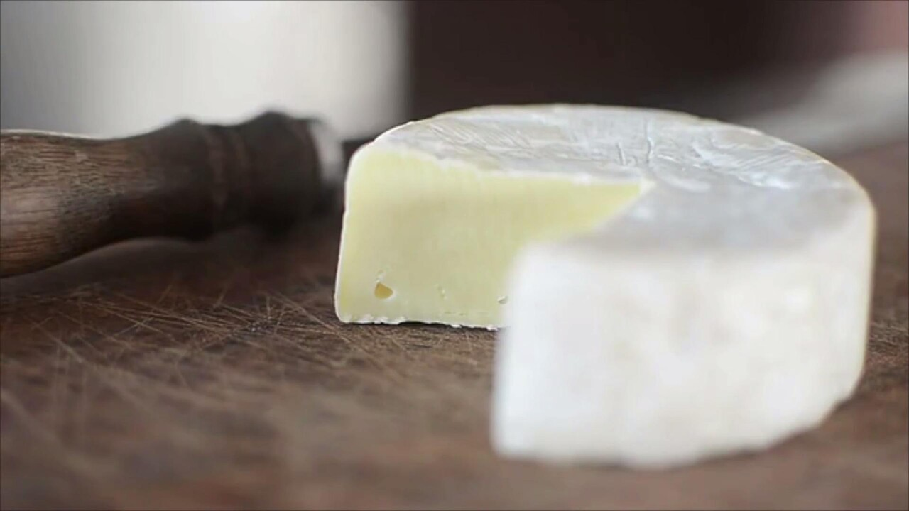 Everything You Ve Ever Wanted To Know About Cheese Rinds Food Wine
