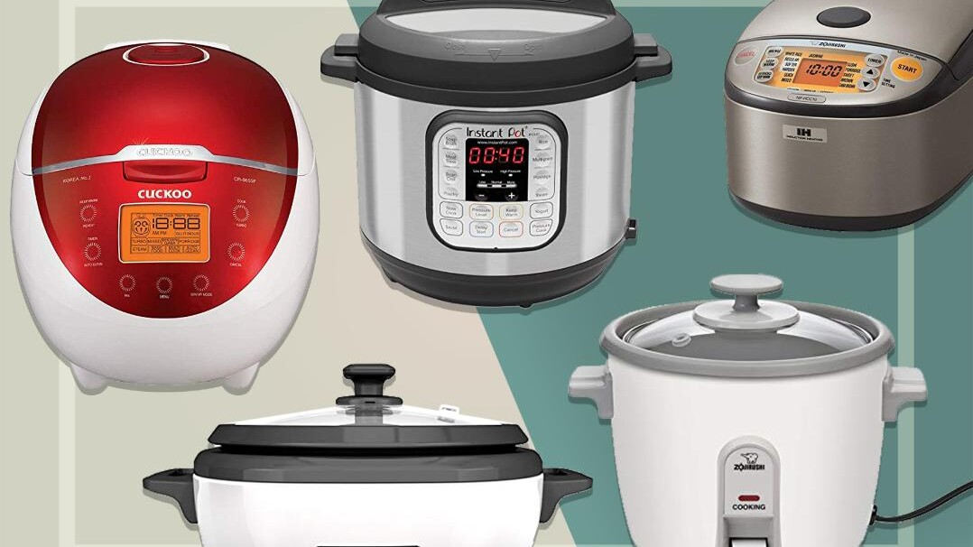 10 Best Rice Cookers for 2020, According to Reviews | Food & Wine