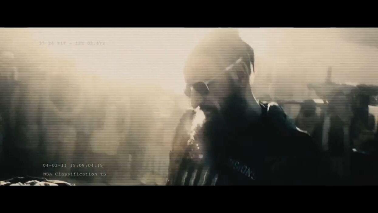 All Hail The King First Video Of Ben Kingsley S New Marvel Short Ew Com