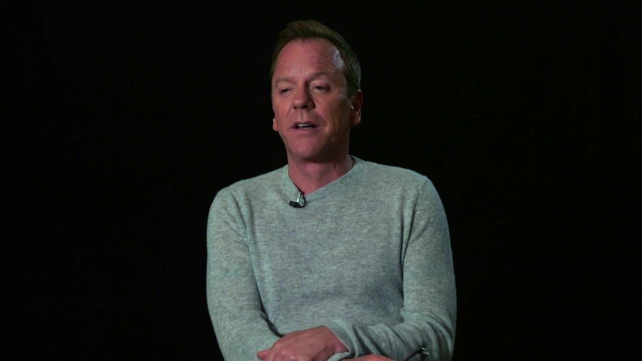Netflix Sets Designated Survivor Season 3 Date Watch Kiefer Sutherland Video Ew Com